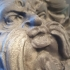 Terra Cotta Italian Mask image