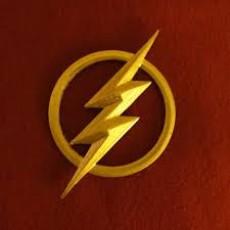 Flash Season 3-4