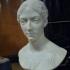 Bust of  Caroline Wohlfahrt image