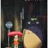 Totoro keychain image