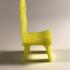 Classic Mandala Chair image