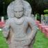 Statue of Balarama image