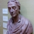 Bust of Alexander Pope image