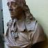 Bust of John Milton image