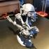 Wow (Warcraft) Death Knight - Gnome Elvira image