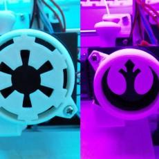 Anet A8 Fan Covers