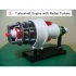 Helicopter Power Train for Single Main Rotor image