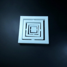Picture of print of Air Spinner