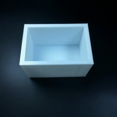 Picture of print of Simple  box