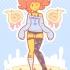 Flame Princess image