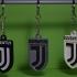 Juventus keychain image