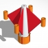 360 Degree Flying Jet: Draft: Edges of Jet by Tekin image