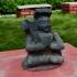 Statue of Parashurama image