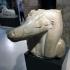 Statue of Sobek image