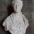 Bust of HRH Princess Amelia Sophia Eleanor image