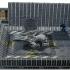 Hangar Set (Starship II - OpenLOCK) image