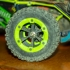 Rc WLtoys 12428 1/12  wheels image