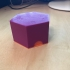 simple small storage box with lid image