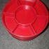 Watch Parts - Small Parts Stackable Storage Container image