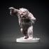 Owl beast miniature image