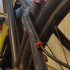 Bicycle brake cable holder clips image