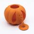 Pumpkin, Ghost image