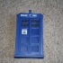 Doctor Who TARDIS Enclosure For Sabrent Hard Drive Enclosure image