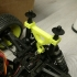Lexan Body Stands for Xray XB8E Buggy kit image