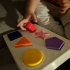 Shapes Puzzle Toy for Toddlers image