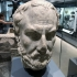 Head of Thucydides image