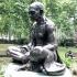 Statue of Mahatma Gandhi image