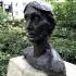 Bust of Virginia Woolf image