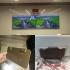 Cisco SX80 SpeakerTrack Wall Mount image