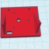 Motor Maunt  for turning c204-1600KV in 80% flytest power pack image