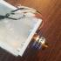 Motor Maunt  for turning c204-1600KV in 80% flytest power pack primary image