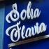 Flavia & Sofia name image