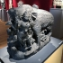Varaha, the Boar Incarnation of Vishnu image