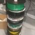 PVC Pipe Spool Holder 185mm x 185mm image