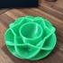 Lotus Flower Bowl image