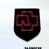 Logo Rammstein image