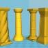 General Purpose Pillars image