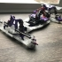 3D printed 2wd buggy image