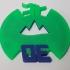 Slovenia 3D printing Group Logo image