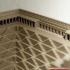 3D printable architectural exhibition model 06 image