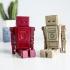 USBot - 3D printed USB Robot! image