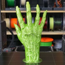 Picture of print of Zombie hand This print has been uploaded by Mikolas Zuza