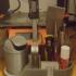 3D Printing Tool Caddy image