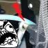 Anti-crash tube holder image