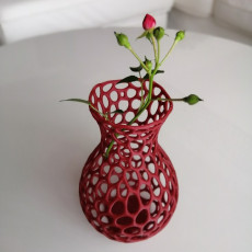 Picture of print of Cell Vase