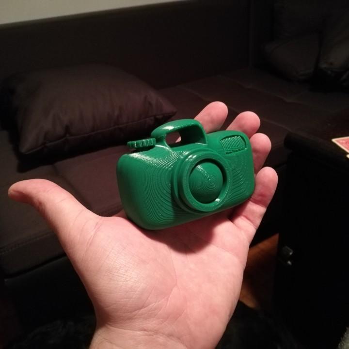 Baby / Toon camera